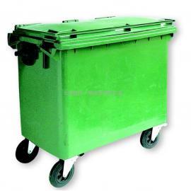 240升塑料�敉饫�圾桶