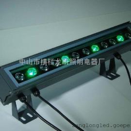 洗��� 大功率LED洗��� LED七彩洗��� 防水耐用