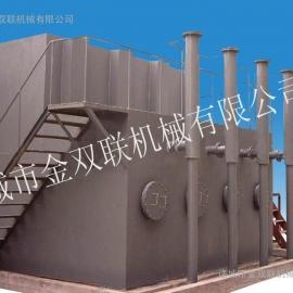拉链厂废水处理设备