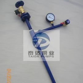 ZPBD电动喷射泵(低压)