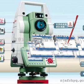 TS11-1秒R1000米免棱镜徕卡全站仪江苏省南通销售