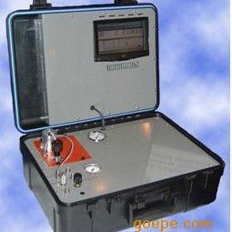 M-312便携式气相色谱仪