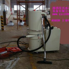 RS-028地坪工业吸尘器