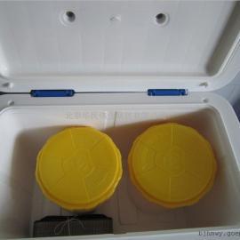 禽流感病毒冷藏箱