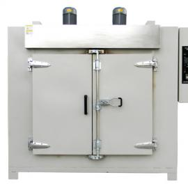 铜件大规模低温烤箱,铜套600℃低温烤箱