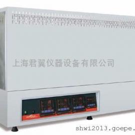 ROM紧凑型管式炉(单区控温型和3区控温型)
