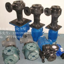 KB型酸碱化工泵