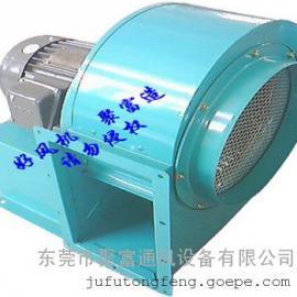 厂家直销 功率小噪音小风机 多翼式直接式风机、多翼式风机