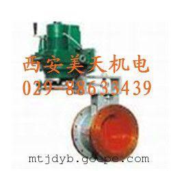 电动调节蝶阀ZKJW-311