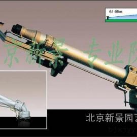 西美喷枪10455 降尘大喷枪 煤粉喷枪