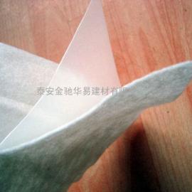 遵化长丝无纺土工布多少钱一平米