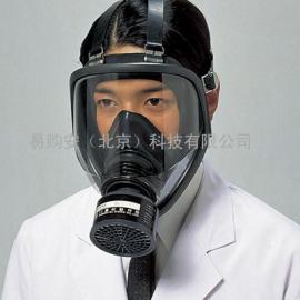 直接式防毒面罩GM164/CA-604/OV