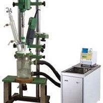 乳化反应系统