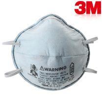 3M油性颗粒物防护口罩