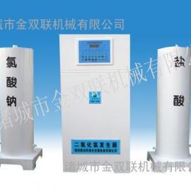 地埋式医疗废水处理设备推荐