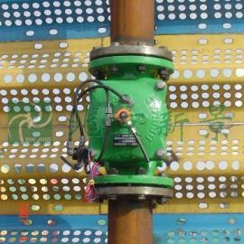 工矿防尘喷淋系统 伯尔梅特电磁阀 410电磁阀