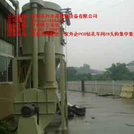 高静压工业吸尘器