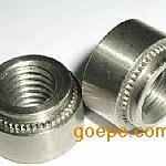 大量供应优质杭州不锈钢压铆螺母CLS-M8-2