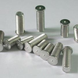 供应优质 低价中山不锈钢焊接螺钉