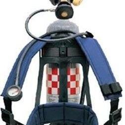 法国BACOU巴固正压式空气呼吸器