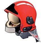 消防救援头盔美国MSA梅思安