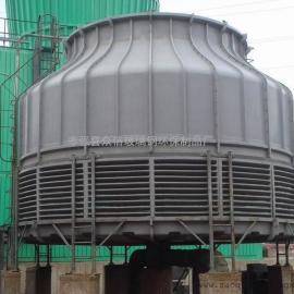 北京节能超低噪音玻璃钢方形横流式玻璃钢冷却塔工作原理
