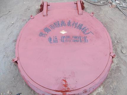 圆形铸铁闸门,大理圆形铸铁闸门,昆明圆形铸铁闸门厂家