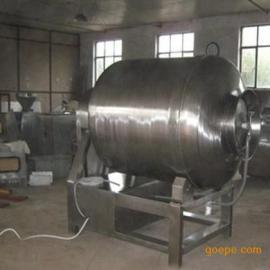真空滚揉机 牛肉干滚揉机 全自动滚揉机 肉类快速腌制机