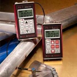 美国进口高精密超声波测厚仪PX-7DL现货