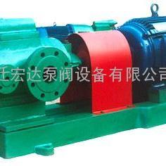 3QGB90*2-46沥青保温泵