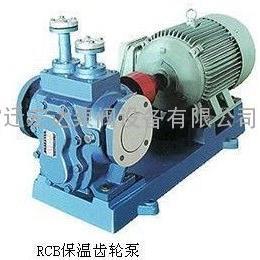 LQB沥青泵-江苏宏达泵阀设备有限公司