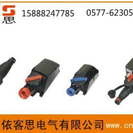 防爆防腐插接装置BCZ8060-16/220V 380V