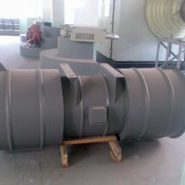射流风机和轴流风机 射流风机工作原理 sds隧道风机