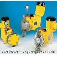 MaxRoy液压隔膜计量泵