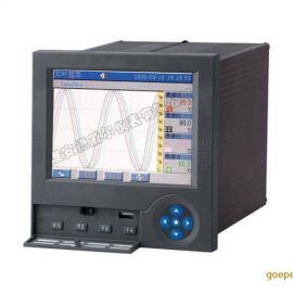 DW-900R彩色无纸记录仪