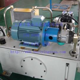 包装机械液压系统,上海液压维修公司