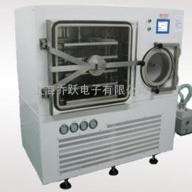 JYFD-200S生产型真空冷冻干燥机
