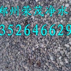 商丘绿化铺路天然杂色鹅卵石厂家|变电站鹅卵石出厂价格