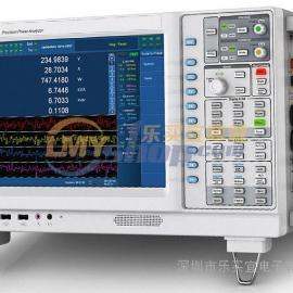 PA6000高精度功率分析仪PA6000多功能功率计