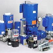 林肯ZPU电动润滑泵
