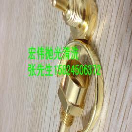 黄铜铜光亮剂//黄铜光泽剂//黄铜抛光液