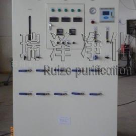 烧结炉专用氮气纯化器
