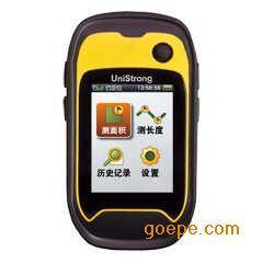 集思宝G110手持式GPS定位仪 专业测亩仪