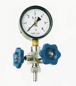 仪表针型阀,含压力表针型阀