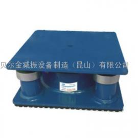压力机避震器