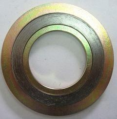 聚四氟乙烯包衬柔性石墨复合密封垫片
