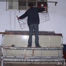 300系列钢网电解抛光去毛刺、钢网电解设备、不锈钢电解抛光