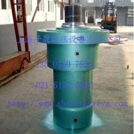 路障油缸,上海液压油缸公司
