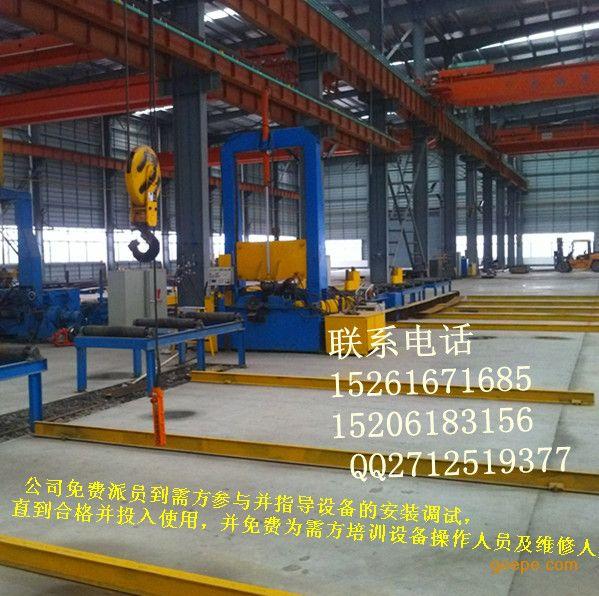 江苏钢结构龙门焊厂家