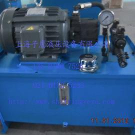 制砖机液压站,上海液压站价格